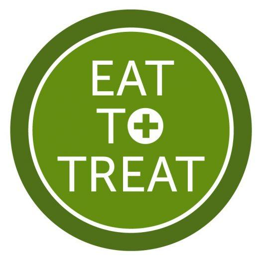 Eat to Treat - logo - nutritionist Norwich